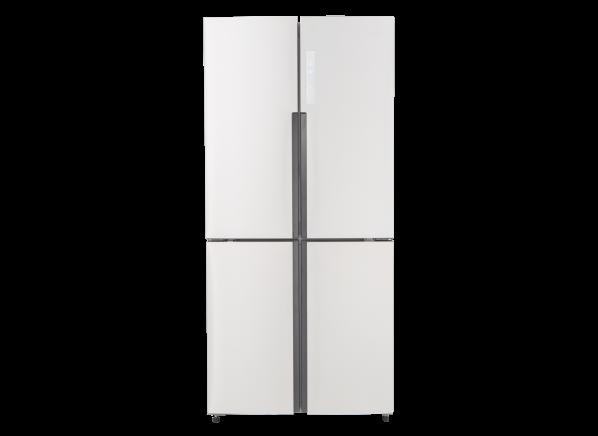 Haier HRQ16N3BGS refrigerator