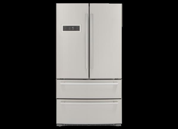 Bosch 800 Series B21CL80SNS refrigerator