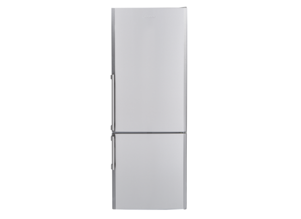 Blomberg BRFB1522SS refrigerator