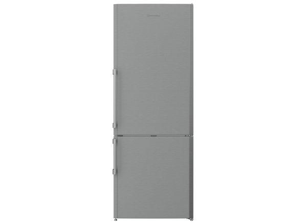 Blomberg BRFB1512SS refrigerator