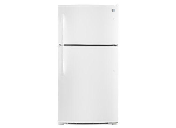 Kenmore 61212 refrigerator