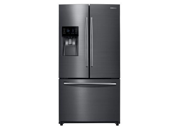 Samsung RF263TEAESG refrigerator