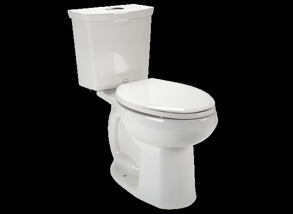 American Standard Cadet 3 3380.216ST.020 toilet