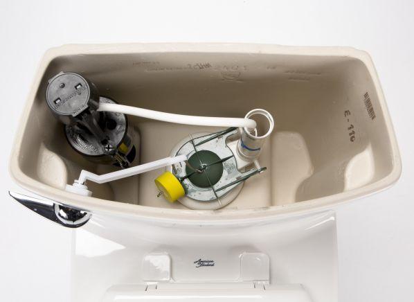 American Standard Compact Cadet 3 2403 128 020 Toilet