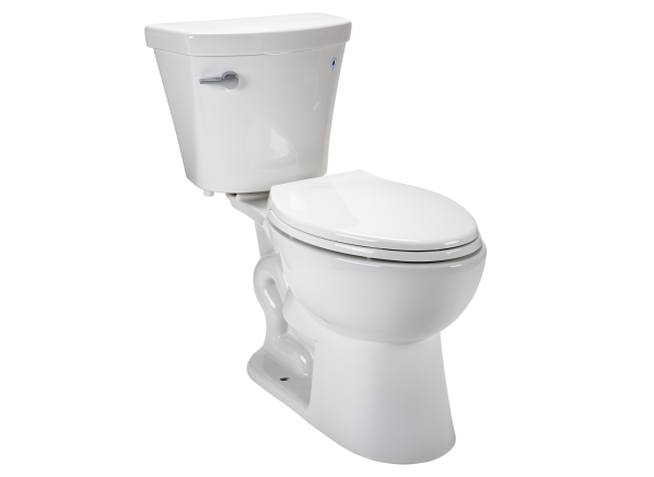 Delta Turner C43908-WH toilet