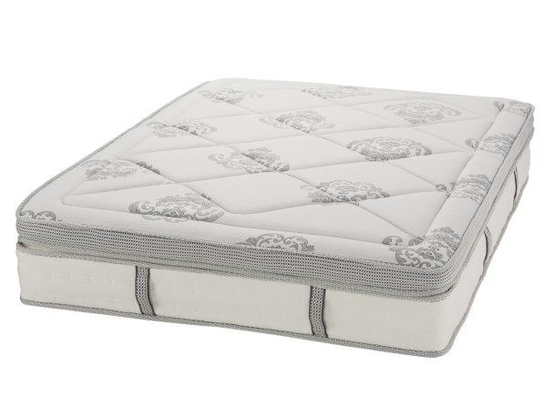 Modern Sleep Pillowtop Hybrid Mattress