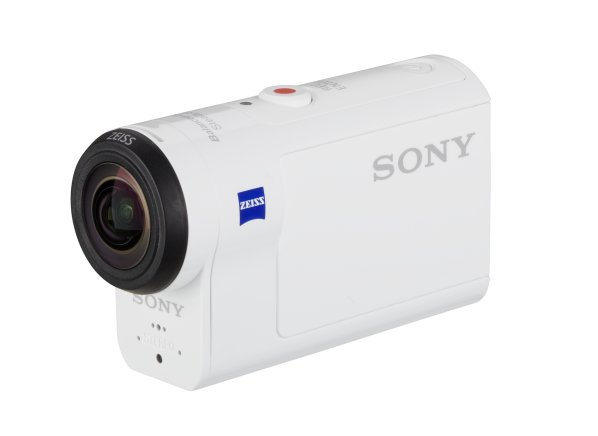 Sony FDR-X3000R camcorder