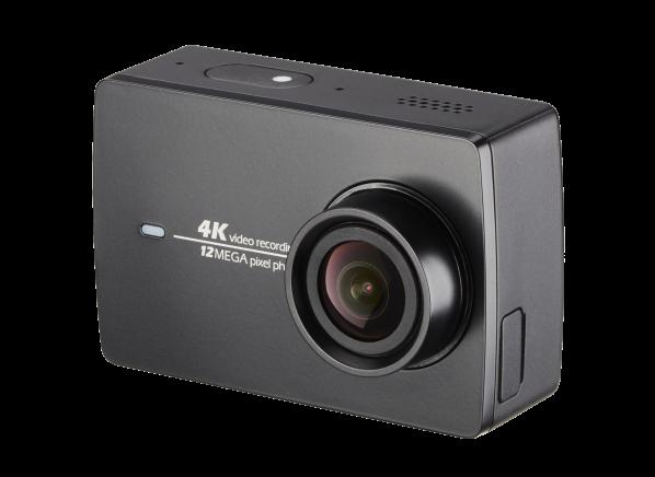 YI Technology 4K Action Camera camcorder