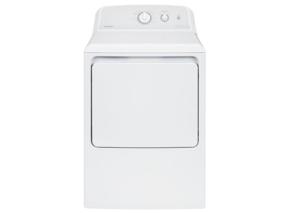 Hotpoint HTX21GASKWW clothes dryer
