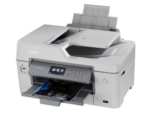 Brother MFC-J6535DW printer