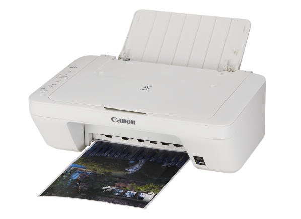 Canon Pixma MG2522 printer - Consumer Reports