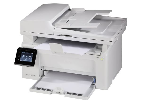 HP LaserJet Pro MFP M130fw printer - Consumer Reports