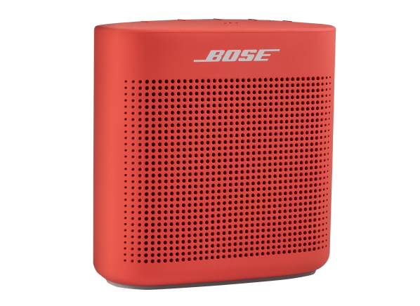 Bose SoundLink Color II wireless & bluetooth speaker