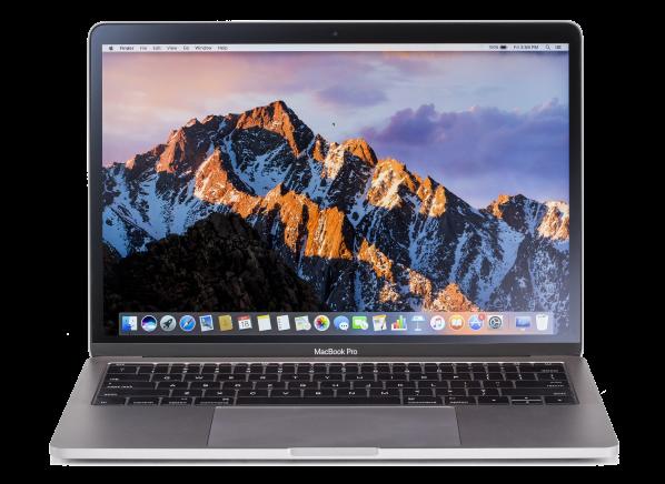 Apple MacBook Pro 13-inch MLL42LL/A computer