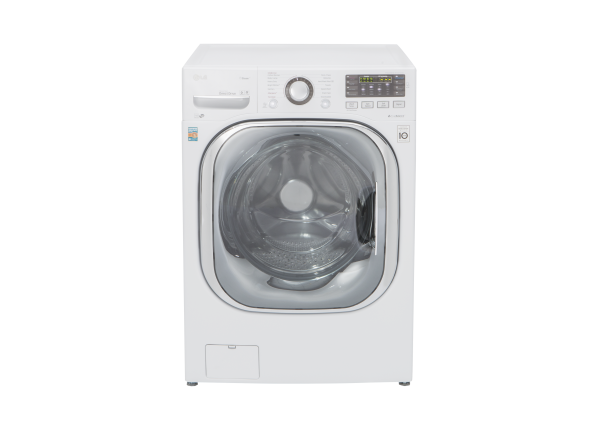 LG WM4370HWA washing machine