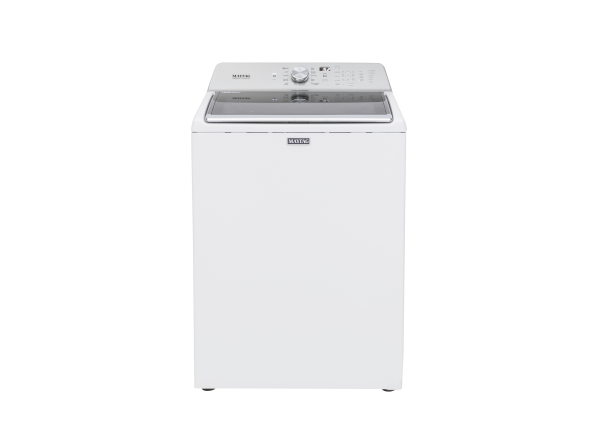 Maytag MVWB765FW washing machine