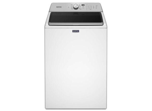 Maytag MVWB766FW washing machine