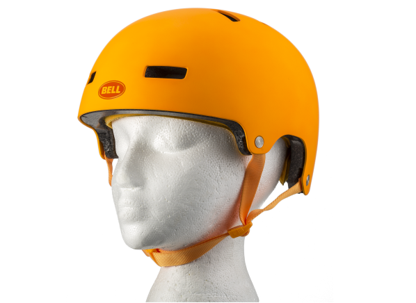 Bell Block bike helmet