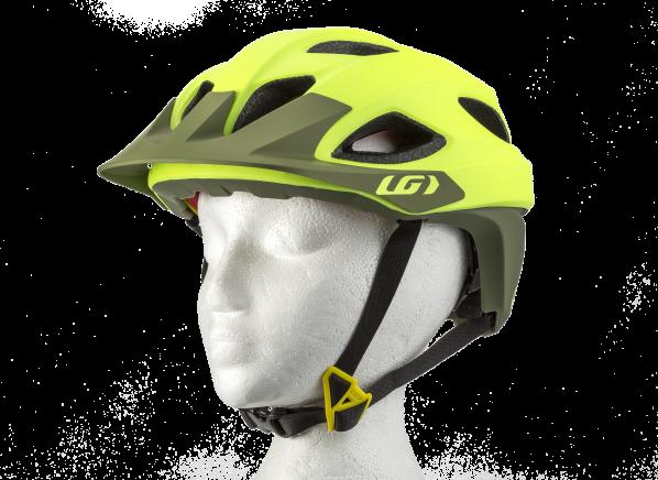Garneau Raid MIPS bike helmet