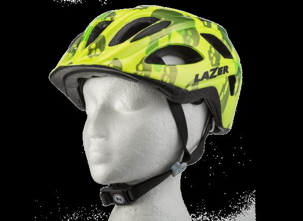 Lazer Nut'Z bike helmet