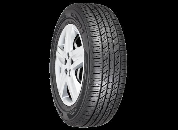 Kumho Crugen Premium tire