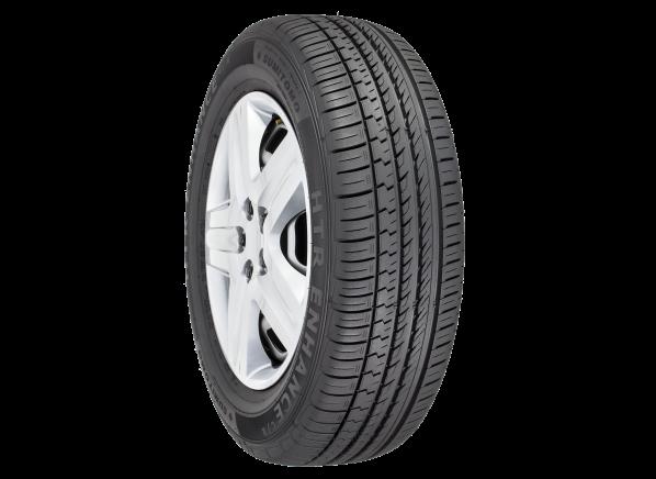 Sumitomo HTR Enhance C/X tire