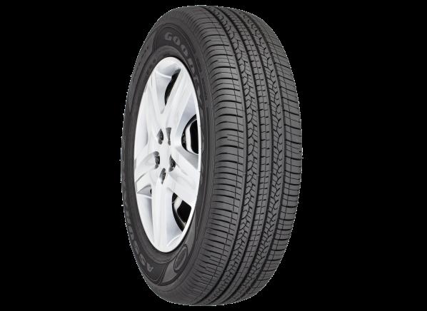 Goodyear Assurance Fuel Max Review >> Goodyear Assurance Cs Fuel Max Tire Consumer Reports