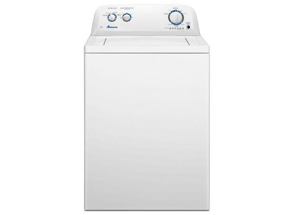 Amana NTW4516FW washing machine