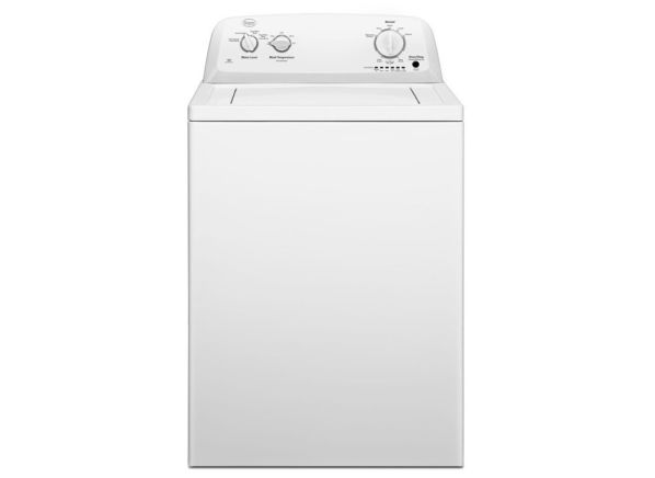 Roper RTW4516FW washing machine