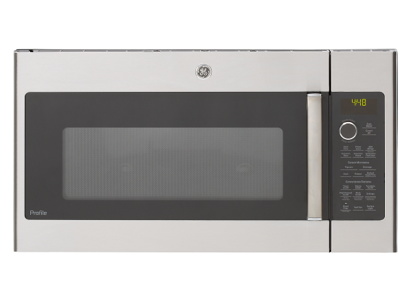GE PVM9179SKSS microwave oven