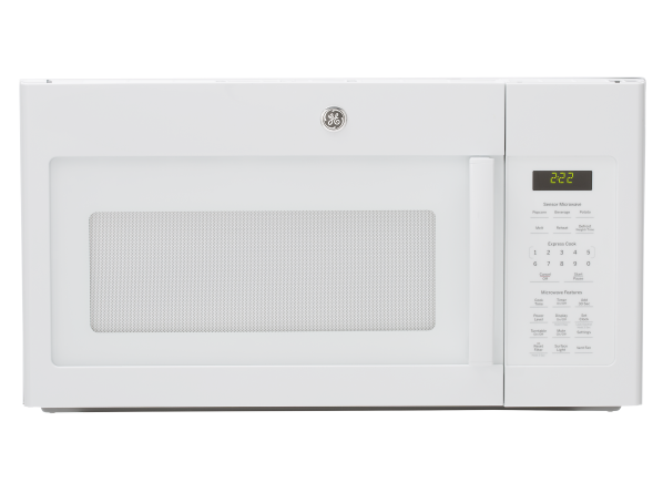 Best Over The Range Microwave Consumer Reports >> Ge Jvm6175dkww Microwave Oven Consumer Reports