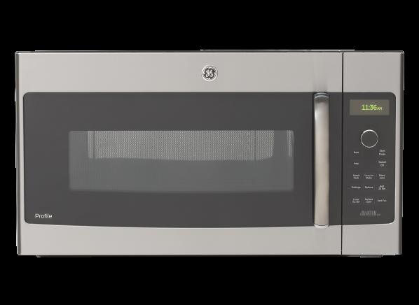 GE Profile Advantium PSA9120SFSS microwave oven