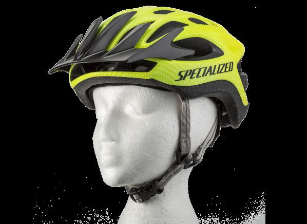 Specialized Align bike helmet
