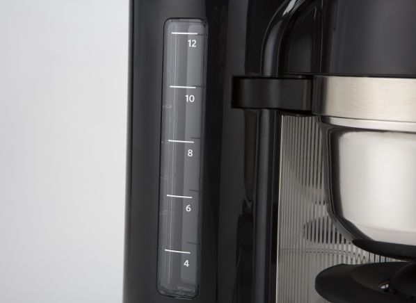 Kitchenaid 12 Cup With 1 Touch Brewing Kcm1204 Coffee