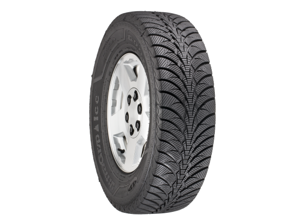 Snow Tires Winter Tires Goodyear Tires >> Goodyear Ultra Grip Ice Wrt Tire Consumer Reports