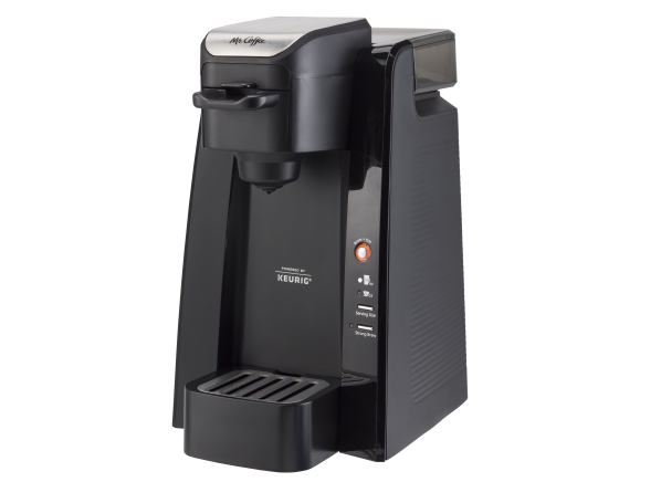 Mr Coffee Single Cup Brewing System Bvmc Sc500 1 Coffee Maker