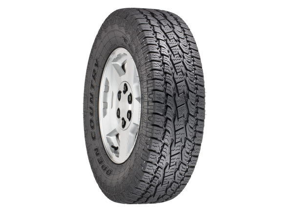 Toyo Open Country A T Ii Tire