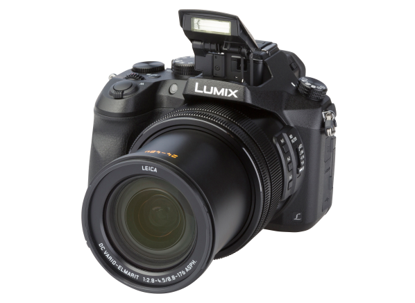 Panasonic Lumix DMC-FZ2500 camera