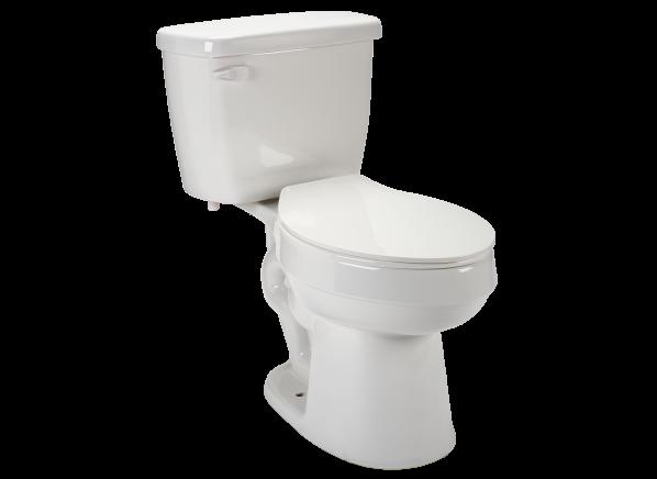 Aquasource Henshaw 98923 (Lowe's) toilet