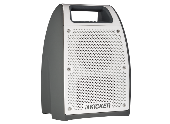 Kicker Bullfrog Jump wireless & bluetooth speaker