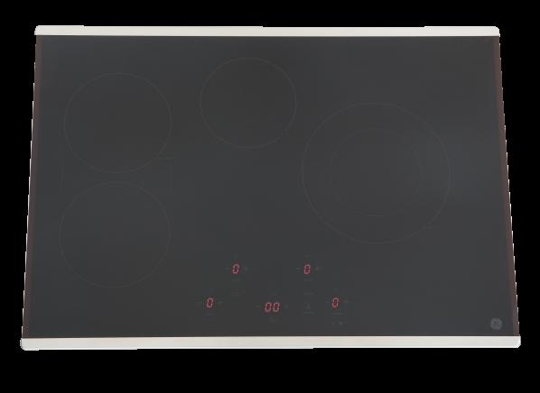 GE JP5030SJSS cooktop