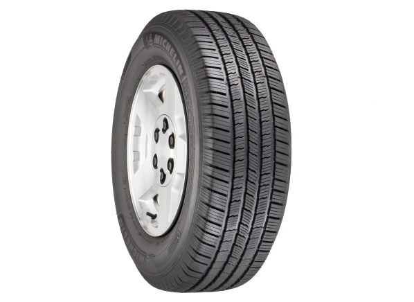 Michelin Defender Reviews >> Michelin Defender Ltx M S Tire Consumer Reports