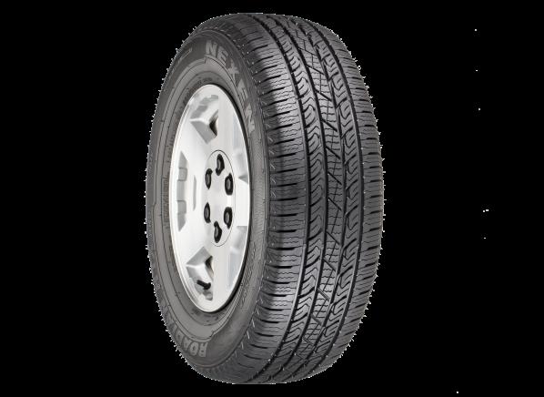 Nexen Tires Reviews >> Nexen Roadian Htx Rh5 Tire Consumer Reports