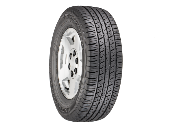 Sumitomo Tire Reviews >> Sumitomo Encounter Ht Tire Consumer Reports