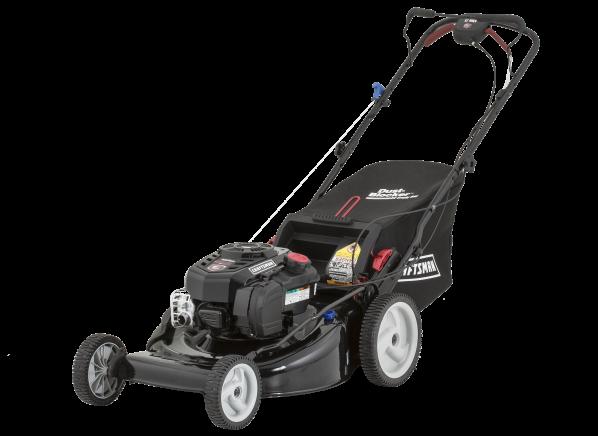 Craftsman 37820 gas mower - Consumer Reports