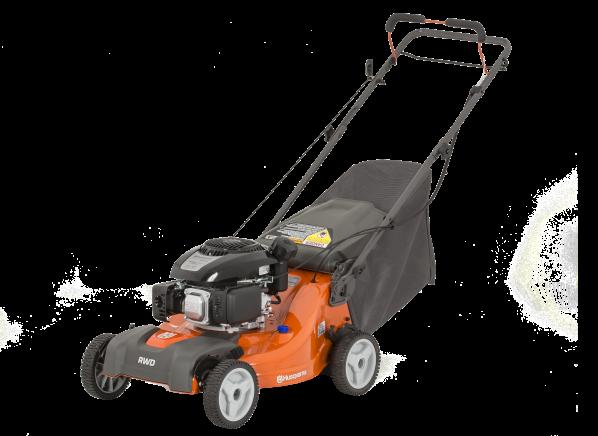 Husqvarna LC 221R gas mower