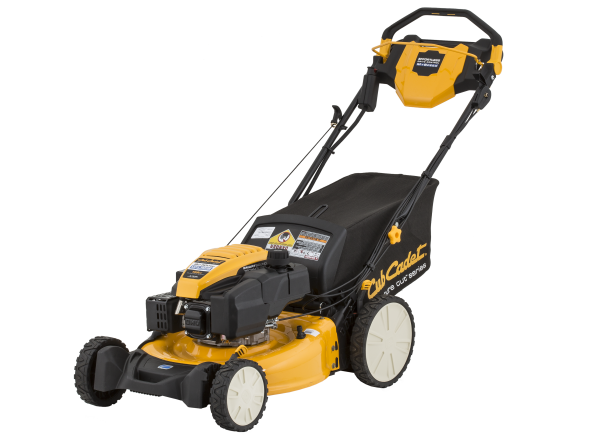 Cub Cadet Sc 500eq Gas Mower Consumer Reports