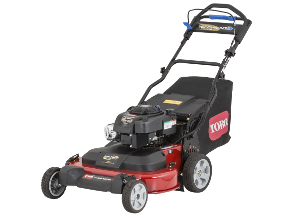 Toro Timemaster 21199 gas mower