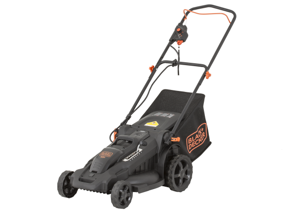 Black+Decker CM2045 battery mower