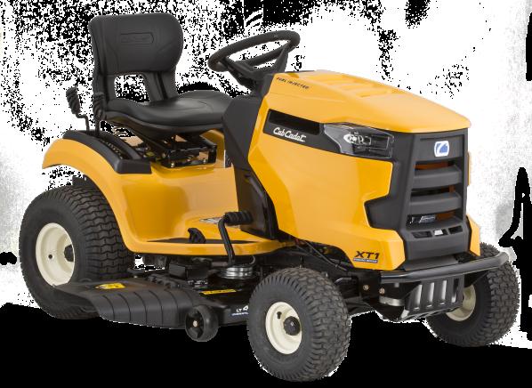 Cub Cadet XT1 LT42 EFI riding lawn mower & tractor